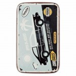Батарея универсальная Remax Proda 10000mAh 2USB-2.4A (car) (PPL-23-SC-B592)