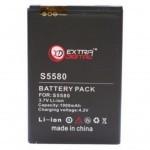 Аккумуляторная батарея EXTRADIGITAL Samsung SCH-W319 (1000 mAh) (DV00DV6113)
