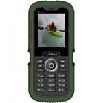 Мобильный телефон Sigma X-treme IP67 Dual Sim Green (6907798423575)