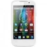 Мобильный телефон Prestigio MultiPhone 3400 DUO White (PAP3400DUOWHITE)