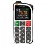 Мобильный телефон Sigma Comfort 50 Light White (4827798224212)