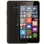 Мобильный телефон Microsoft Lumia 640 DS Black (A00024642)
