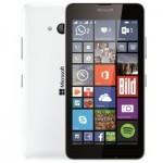 Мобильный телефон Microsoft Lumia 640 DS White (A00024643)