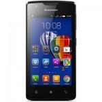 Мобильный телефон Lenovo A1000 Black (PA1R0024UA)