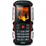 Мобильный телефон Astro A200 RX Black Orange