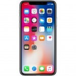 Мобильный телефон Apple iPhone X 64Gb Space Gray (MQAC2FS/A)