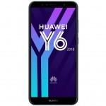 Мобильный телефон Huawei Y6 2018 Blue