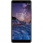 Мобильный телефон Nokia 7 Plus DS Black