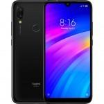 Мобильный телефон Xiaomi Redmi 7 3/32GB Eclipse Black