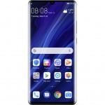 Мобильный телефон Huawei P30 Pro 6/128G Black (51093TFT)