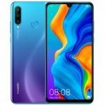 Мобильный телефон Huawei P30 Lite Peacock Blue