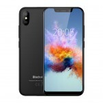 Мобильный телефон Blackview A30 2/16GB Black (6931548305538)