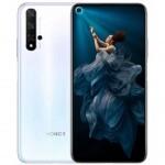 Мобильный телефон Honor 20 6/128GB Icelandic White