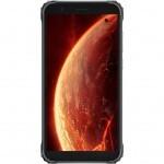 Мобильный телефон Blackview BV4900 Pro 4/64GB Black (6931548306610)