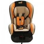 Автокресло BabyHit Carina-orange beige