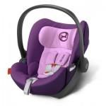 Автокресло Cybex Cloud Q Grape Juice-purple (515140089)