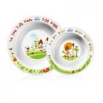 Набор посуды Philips AVENT SCF708/00