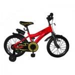 Детский велосипед BabyHit Condor Red with Black (10172)