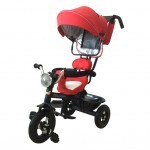 Детский велосипед BabyHit Kids Tour Red (15570)