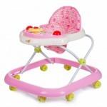 Ходунки BabyHit Action Pink (21735)