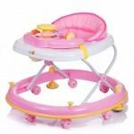 Ходунки BabyHit Clever Pink (21741)