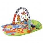 Детский коврик Playgro Сафари (0181594)