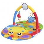 Детский коврик Playgro Жираф Джери (0186365)