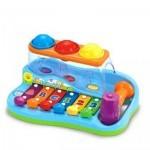 Развивающая игрушка Huile Toys Ксилофон (856)