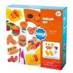 Набор для творчества PlayGo Бургерная (8584)