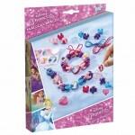 Набор для творчества TOTUM Волшебные браслеты Принцессы Диснея (44036)