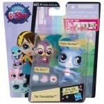 Игровой набор Hasbro Tundra Marchand и Flip Flurry (A7313-2)