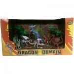 Игровой набор HGL Волшебные драконы Серия A (SV11711)