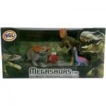 Игровой набор HGL Мир динозавров Серия B (SV12180)