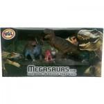 Игровой набор HGL Мир динозавров, серия А (SV10523)