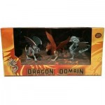 Игровой набор HGL Мир драконов Серия B (SV12183)