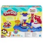 Игровой набор Hasbro Play-Doh Сладкая вечеринка (B3399)