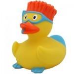 Игрушка для ванной LiLaLu Аквалангистка утка (L1864)