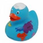 Игрушка для ванной LiLaLu Глобус утка (L1617)