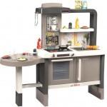 Игровой набор Smoby Интерактивная кухня Тефаль Эволюшен с аксессуарами, эффекто (312300)