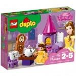 Конструктор LEGO Чаепитие у Бель (10877)