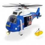 Спецтехника DICKIE TOYS Вертолет Авиация с носилками (1137001)