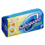 Мыло Safeguard Ромашка 90 г (5000174645712)