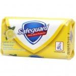 Мыло Safeguard Свежесть лимона 90 г (4015600847104)