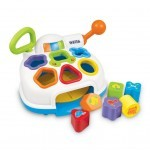 Музыкальная игрушка Weina Сортер (2002)