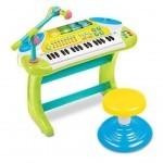 Музыкальная игрушка Weina Электронное пианино (2079)
