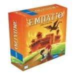 Настольная игра Granna Эмпатио (82647)