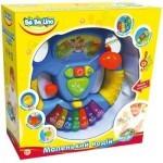 Развивающая игрушка BeBeLino Маленький водитель (57031)