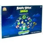 Детский коврик Touch&Play Angry birds Space с молоточком (T56081)