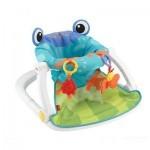 Кресло-качалка Fisher-Price Лягушонок (BFB12)