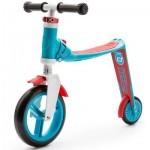 Скутер Scoot&Ride Highwaybaby сине-красный (SR-216271-BLUE-RED)